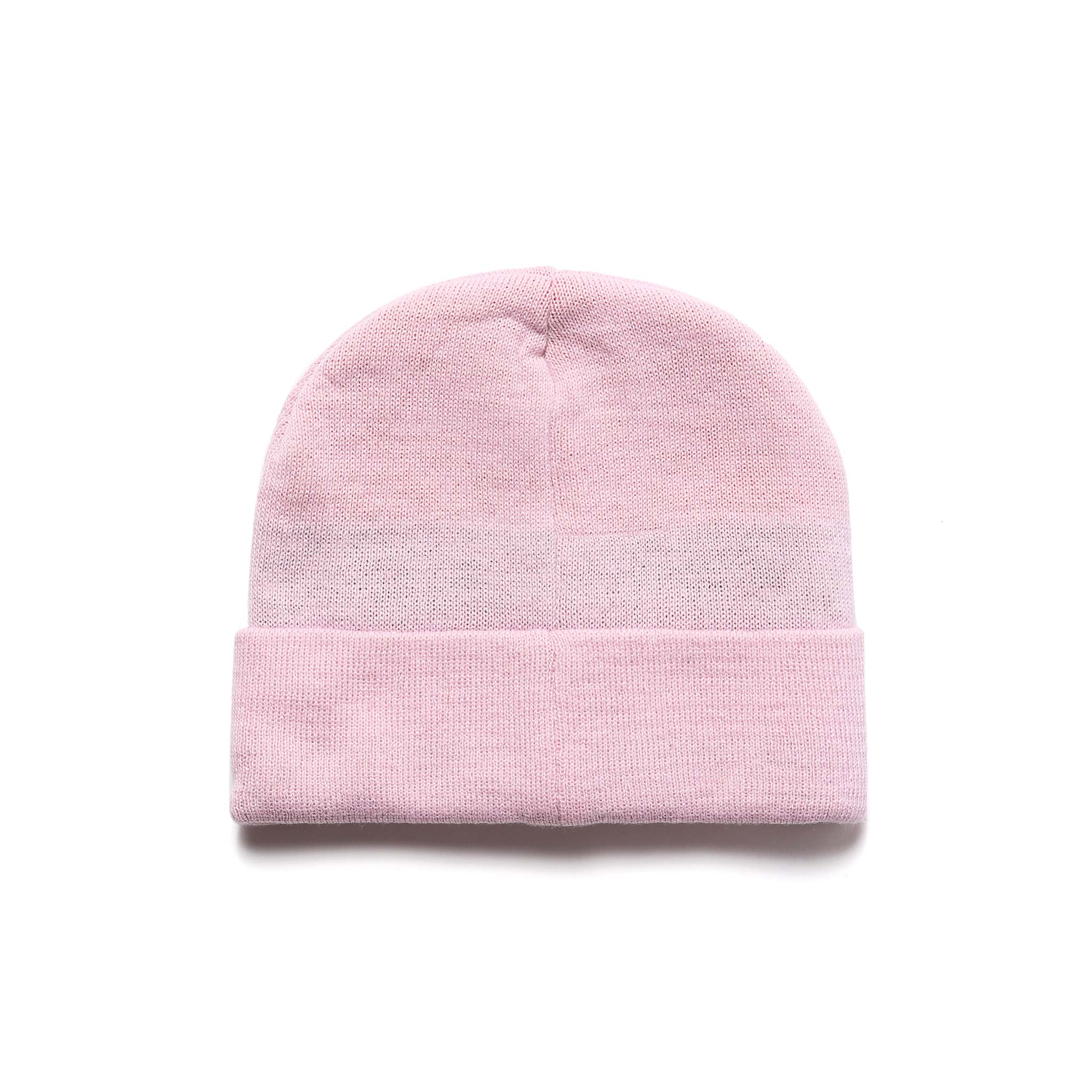 Thank You Rose Beanie Pink