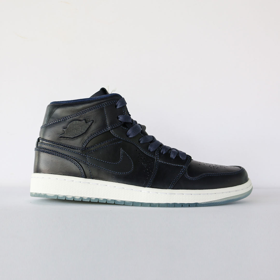 best website f2137 858f4 Air Jordan 1 Mid 'Nouveau'
