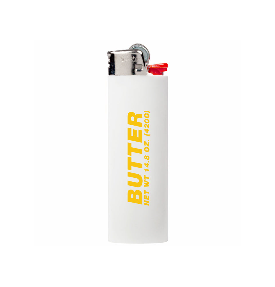 Butter Lighter