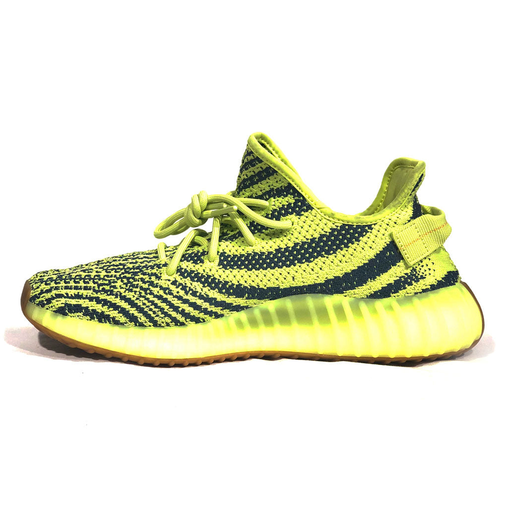 "Yeezy ""Frozen Yellow"""