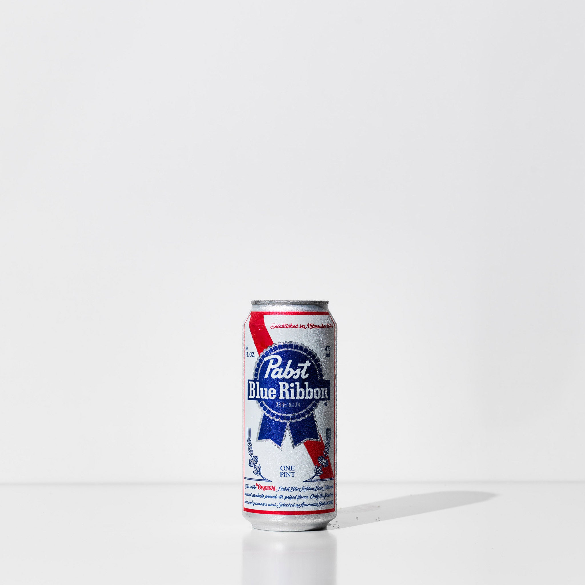 Butter Beer Pabst Blue Ribbon