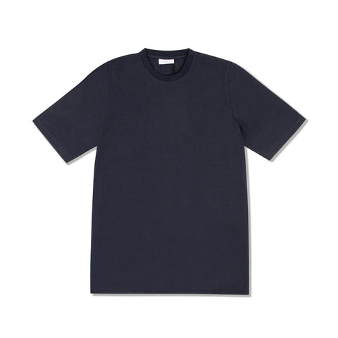 LAWLESS HEAVY WEIGHT SHIRT BLUE