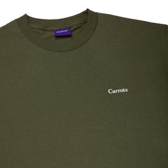 ONE HIT WORDMARK T-SHIRT GREEN