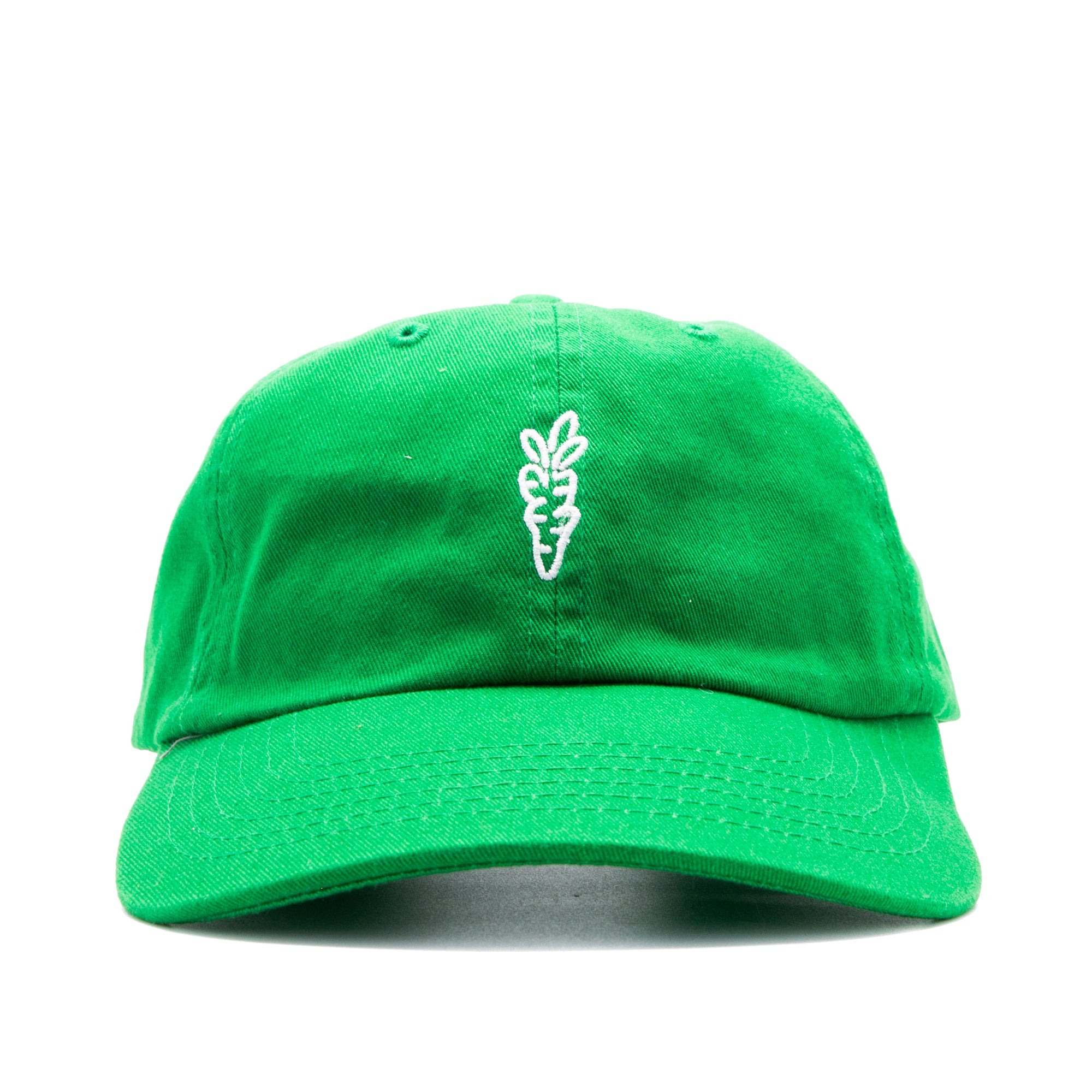 SIGNATURE BALL CAP GREEN