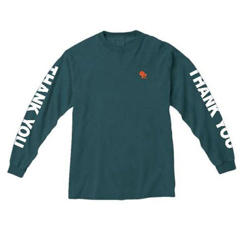 ANDREW SHIRT DARK GREEN
