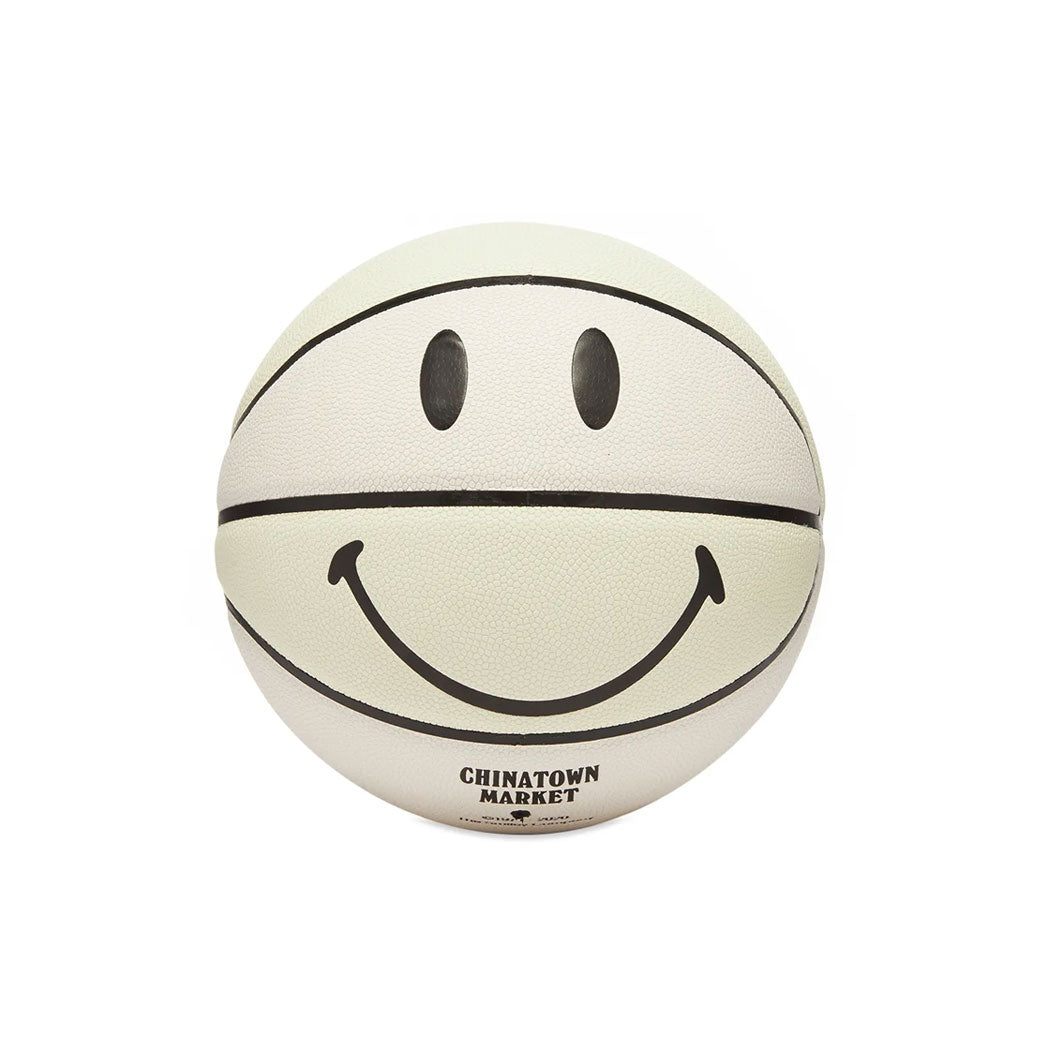 SMILEY UV BASKETBALL
