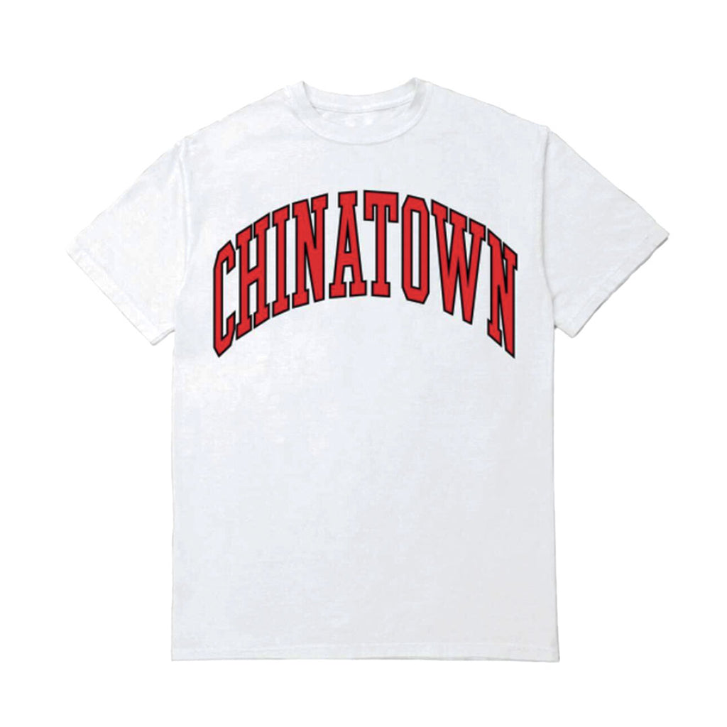 CHINATOWN MARKET ARC T-SHIRT