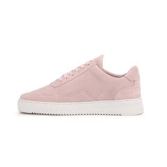 Women's Low Mondo Ripple Nardo Light Pink