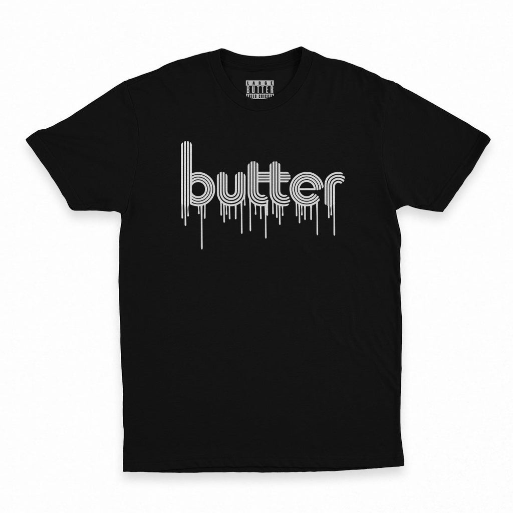 BUTTER FAMILY DRIP TEE