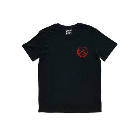 CARROTS SIGNATURE T-SHIRT BLACK