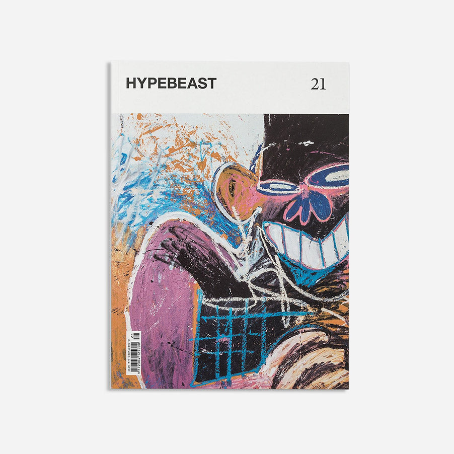 Hypebeast Magazine Issue 21: The Renaissance Issue
