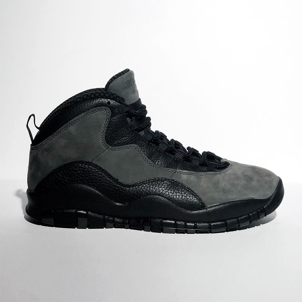 Butter Air Retro 10 Jordan – Shadow hrQtsCd