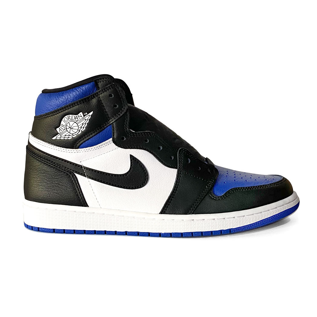 Air Jordan 1 Retro High Royal Toe (GS)