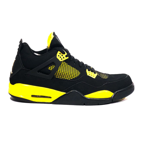 "Air Jordan 4 Retro ""Lightning"""