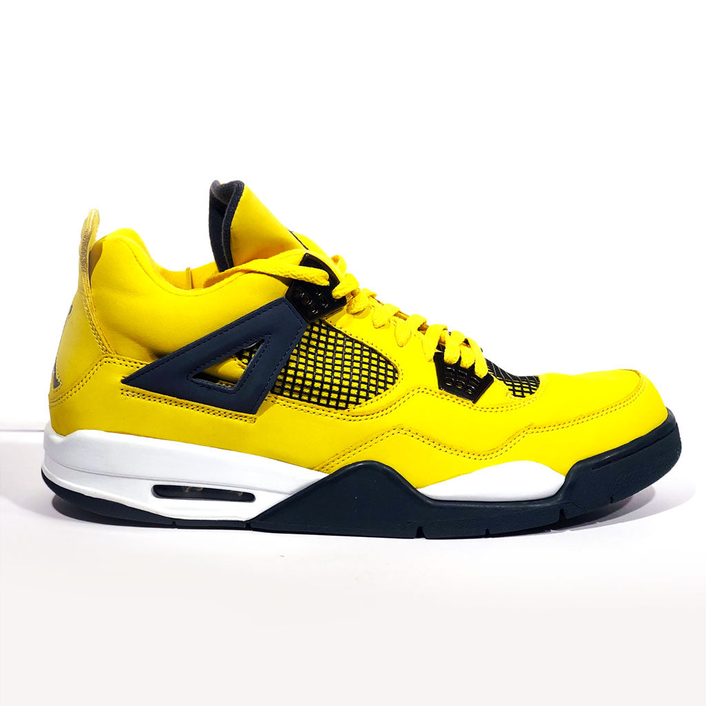 82012aa8101 Air Jordan 4 Retro