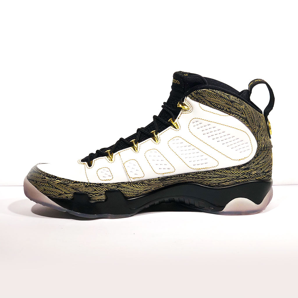 reputable site ed4cb f1b23 Air Jordan 9 Retro