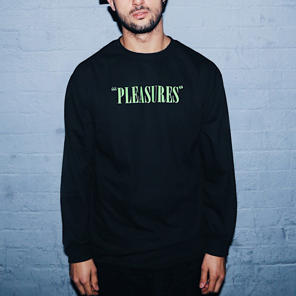 Mark Of The Beast Longsleeve