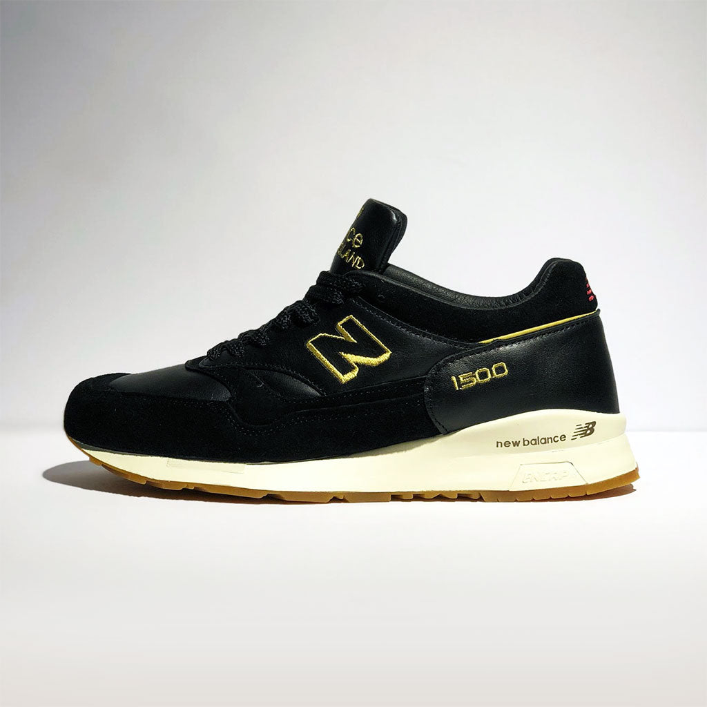 "Footpatrol x New Balance 1500 ""Encyclopedia"""