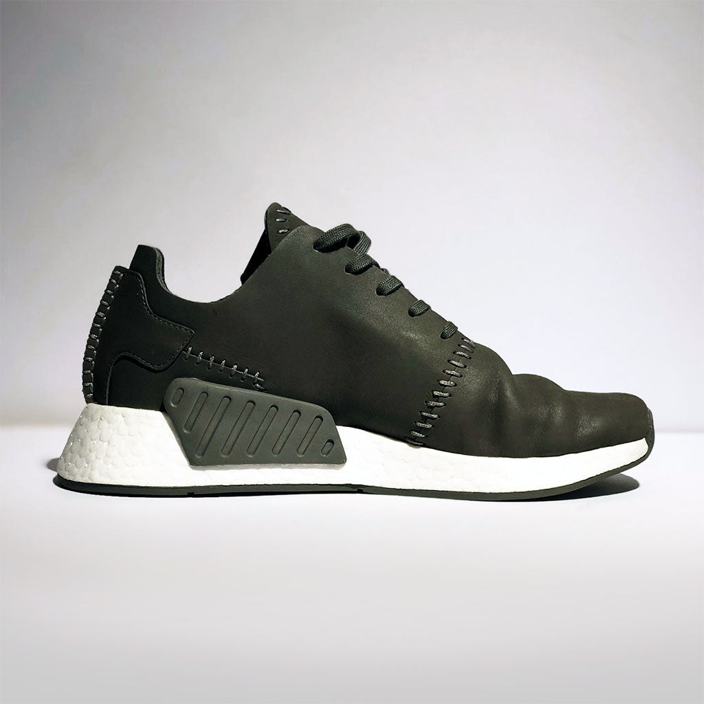 "NMD X Wings and Horns ""Ash"""