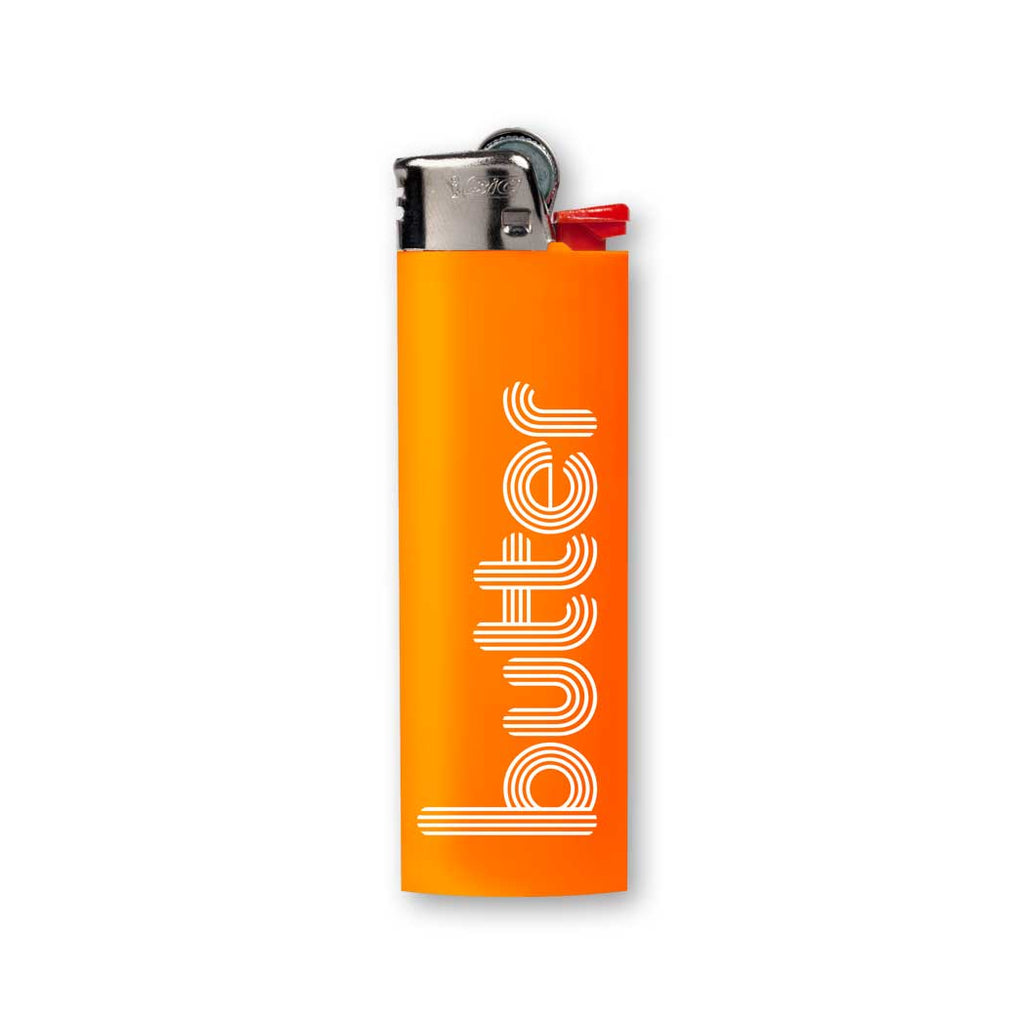 Butter Orange Lighter