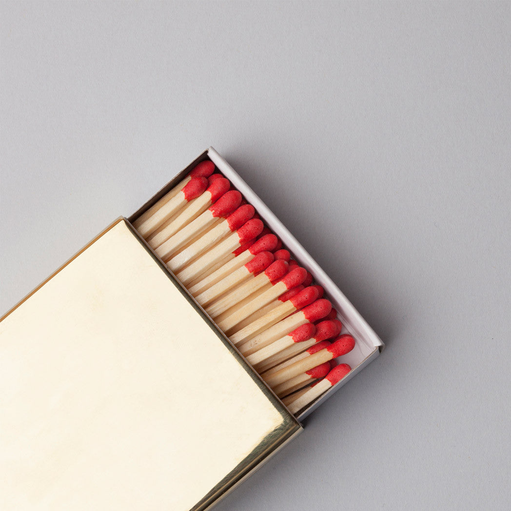 Oversized Matchbox Tarek ElKassouf Close Up Top