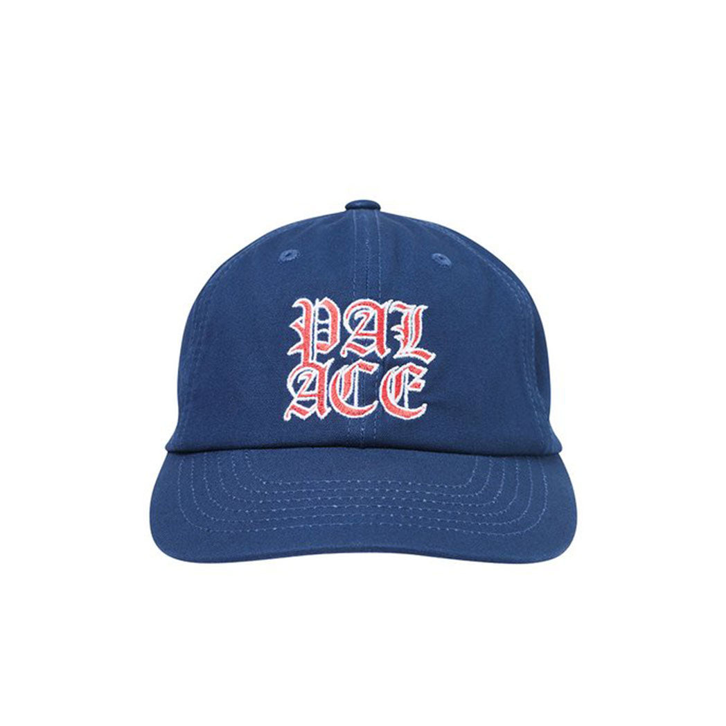 DAS CHAIN 6-PANEL NAVY