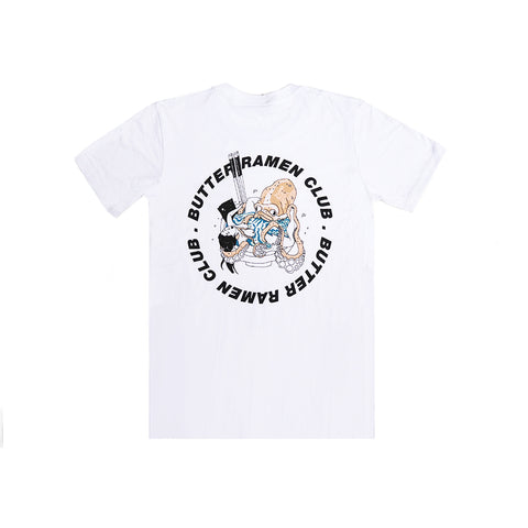 COWBOYS T-SHIRT WHITE