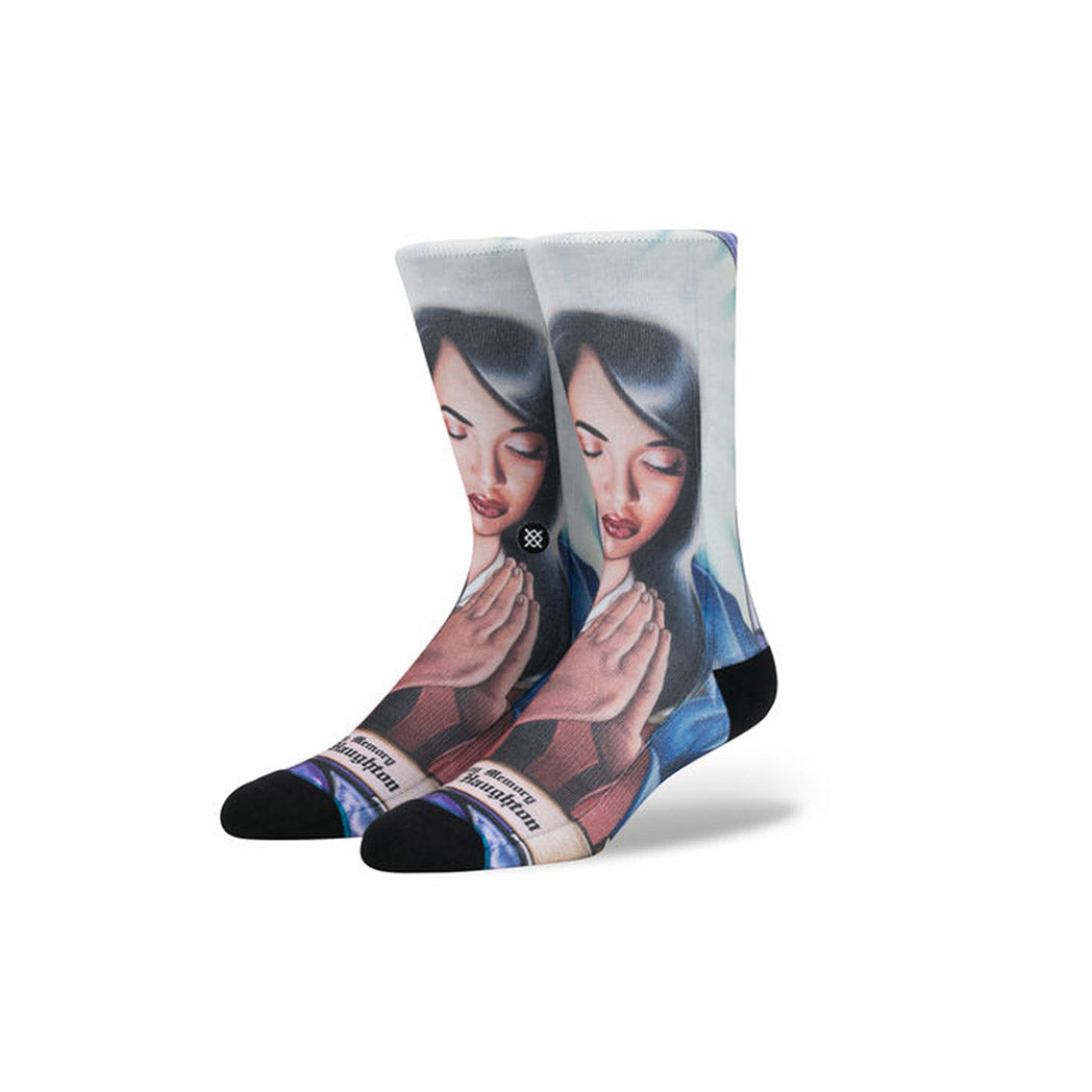 Stance Anthem Praise Aaliyah Socks Pair