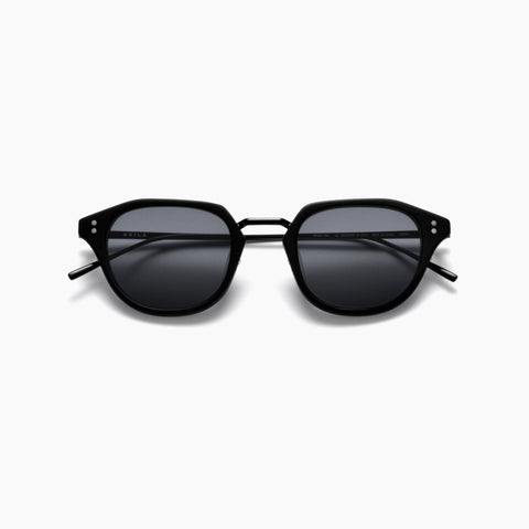 THEORY SUNGLASSES TORTOISE