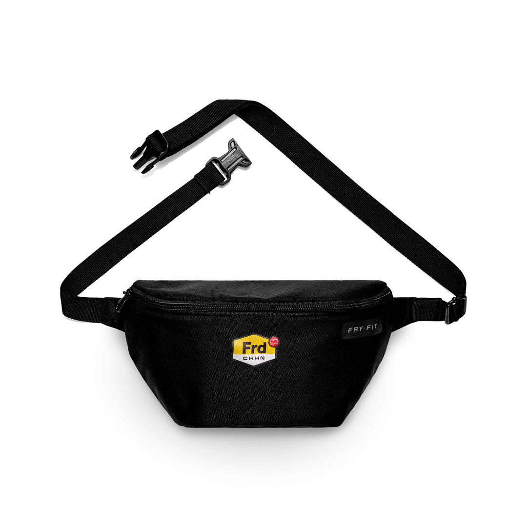 BUTTER FRY-FIT WAIST BAG