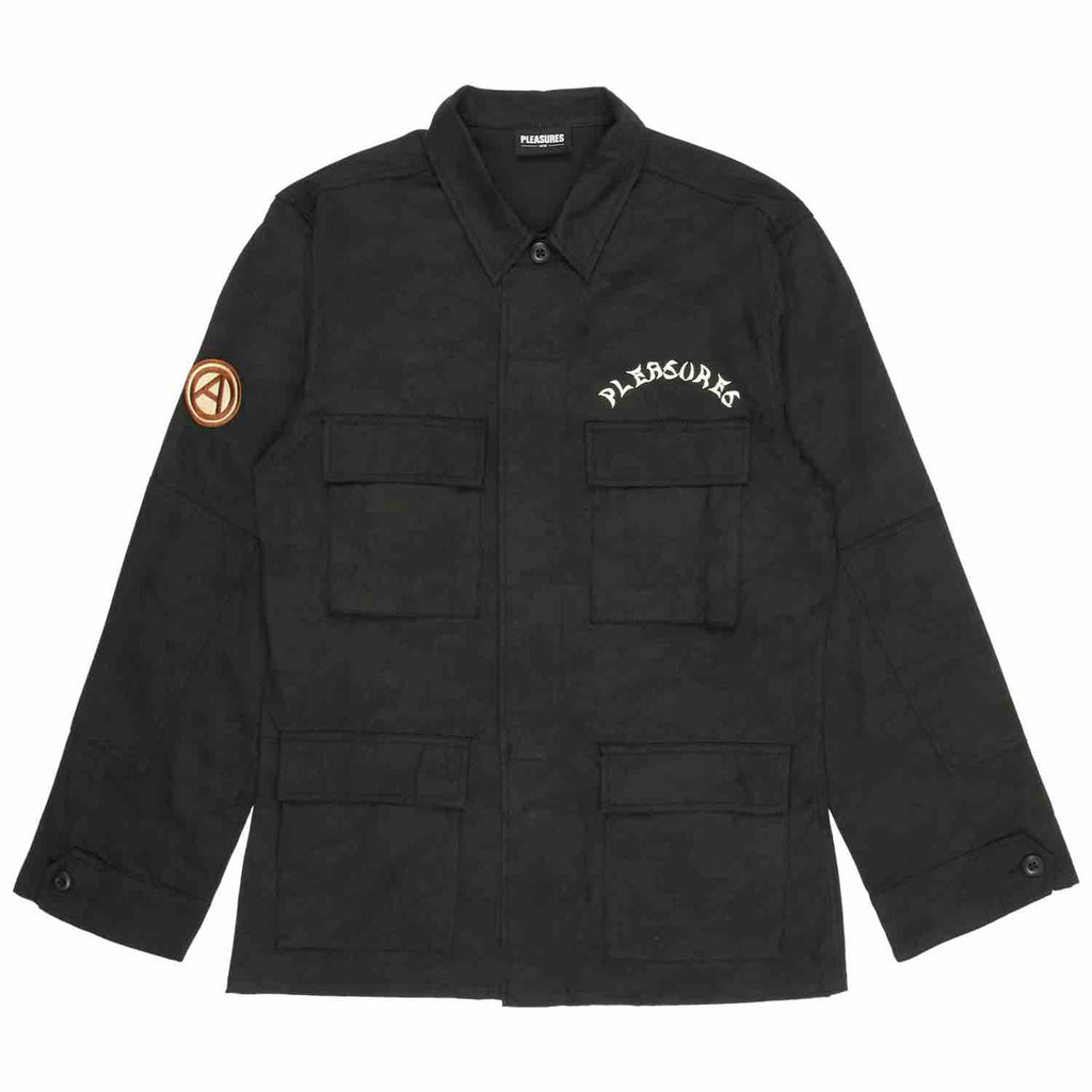 PLEASURES RHYTHM BDU JACKET