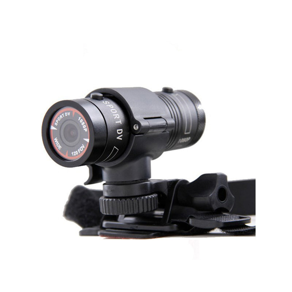 Mini Full HD 1080P Camera HD Bike Motorcycle Helmet Sports Action Camera Video DV Camcorder Car Video Recorder