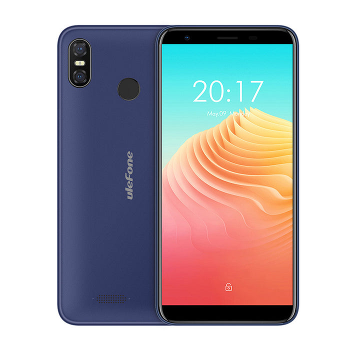 ULEFONE S9 Pro 5.5 Inch Android 8.1 Quad-core 64-bit 1.3GHz Smart Phone