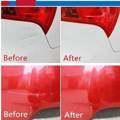 Car Paint Scratch Repair Agent Polished Wax Car Beauty Tool