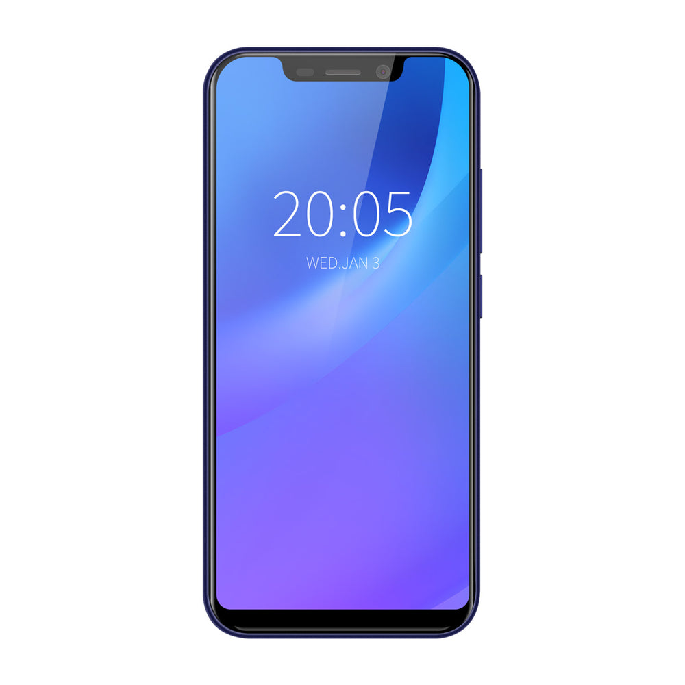 Blackview A30 5.5-Inch Smartphone-Blue
