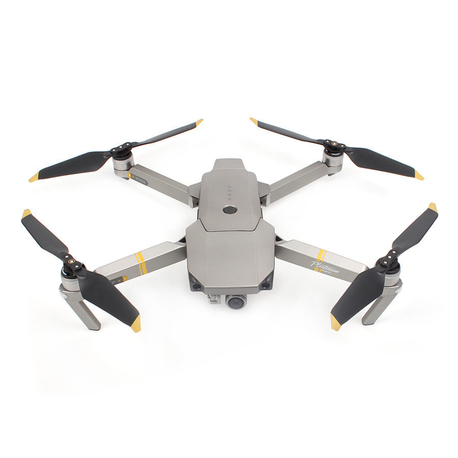 Quick Propellers Low-Noise Release for DJI Mavic Pro Platinum Edition