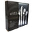 Gibson Elite Maynard 20 pc Flatware Set