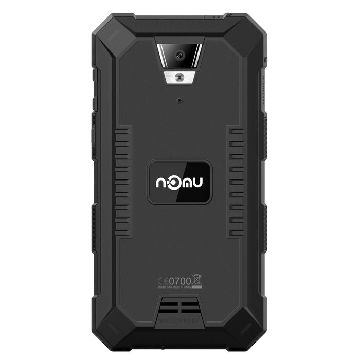 Nomu S10 Mobile Phone IP68 Waterproof Shockproof Dust-Proof 2GB RAM + 16GB ROM 5.0-inch HD 1280*720 Resolution Quad-Core MTK6737