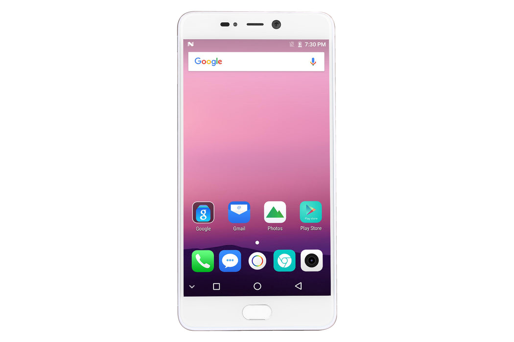 Leagoo T5 5.5 Inch 4 + 64 GB Smart Phone