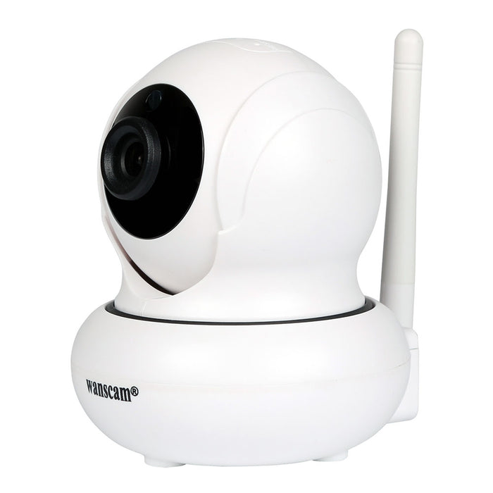 WANSCAM HW0021-3 HD 1080P Wifi Wireless Camera Infrared Night Vision Home Camera US Plug