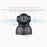 Sricam SP012 Wifi IP Camera Wireless HD P2P CCTV Baby Monitor Camera with IR-cut Two Way Video Black (U.S. regulations)