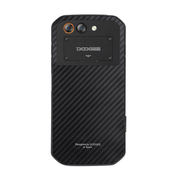 DOOGEE S30 5.0 Inch IP68 Waterproof Smart Phone-black