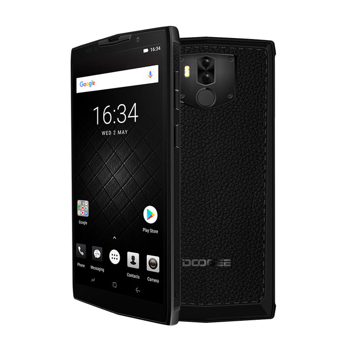 DOOGEE BL9000 5.99 Inch Android 8.1 Octa Core Smart Phone