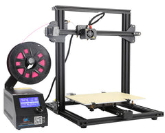 Image of Creality 3D CR-10 Mini 3D Printer - DIY Design, 0.1mm Accurate, LCD Display,  300x220x300mm Printing Volume, G-Code