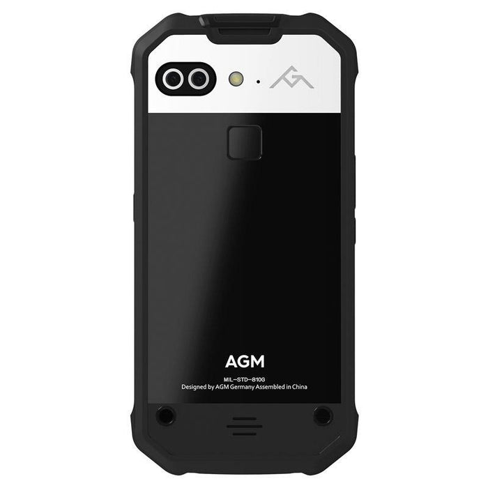 Android Phones Preorder AGM X2 Rugged Phone - Android 7.1, Octa-Core CPU, 6GB RAM, IP68, 1080p Display, 16MP Camera, Dual-IMEI, 4G