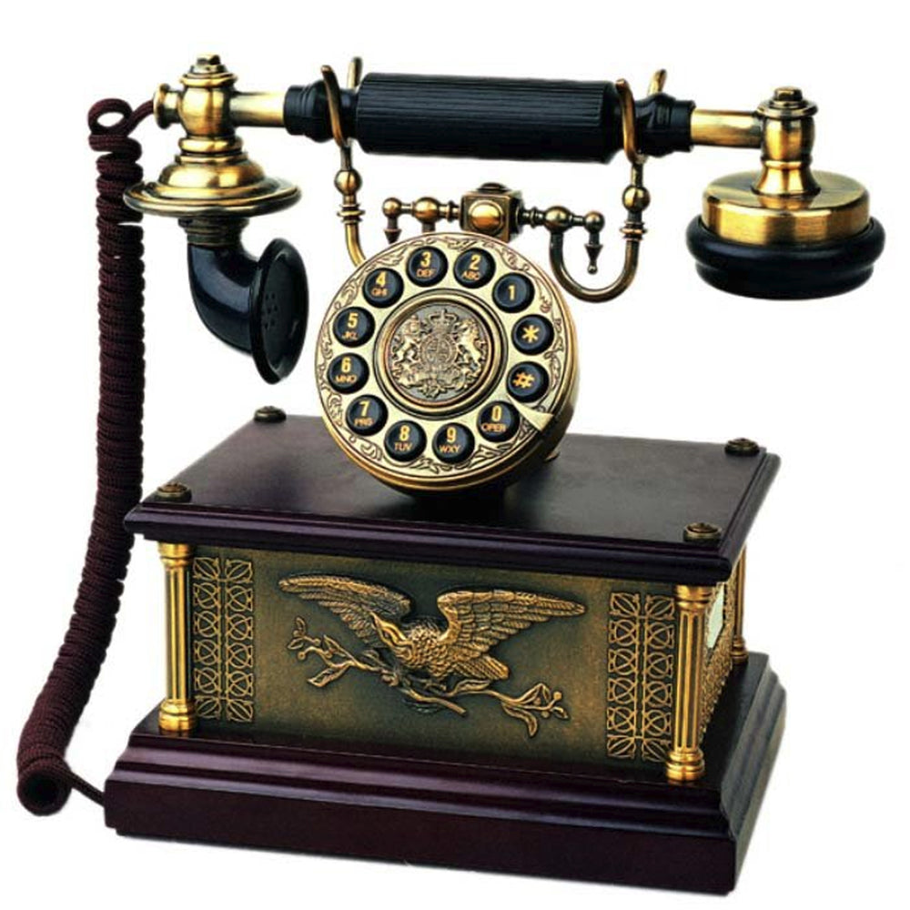 Paramount American Eagle 1911 Reproduction Telephone
