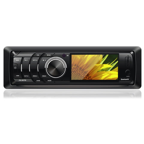 Car Video Quantum FX 3.5 TFT LCD Screen Display