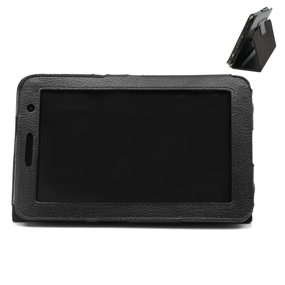 Cheap & Cool Gadgets Black Folio Case for Samsung Galaxy Tab 2 7.0