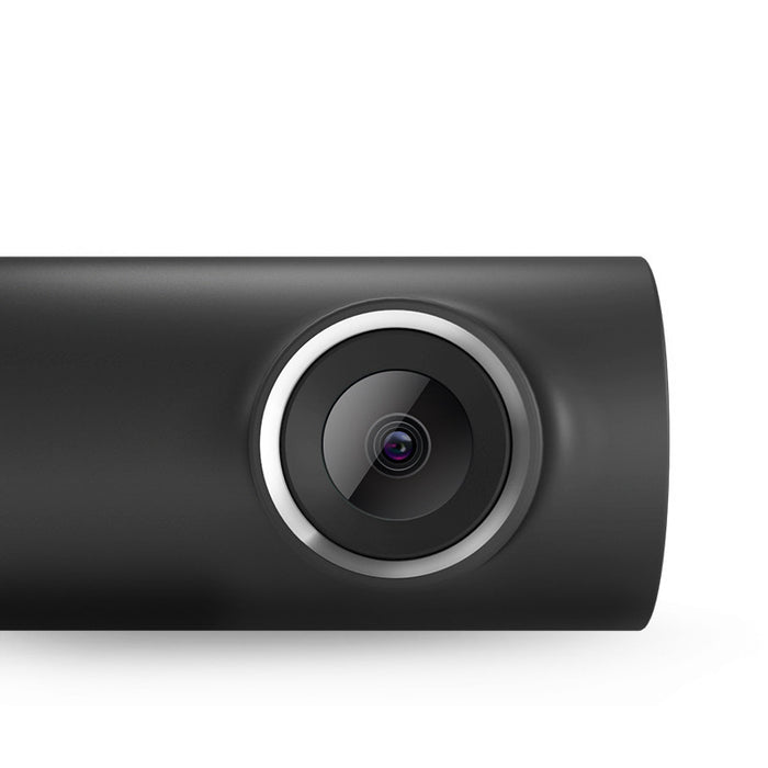 70MAI Smart Dash Camera - 1/2.9 Inch Sony CMOS, Full HD, Wi-Fi, Smartphone App, 130 Degree Wide Angle Lens, Ignition Start