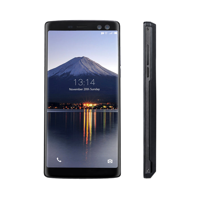 DOOGEE BL12000 6.0 Inch Fashion Elegant Octa Core Smart Phone